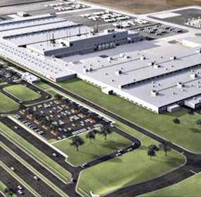 BMC Sakarya Fabrikası