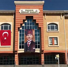 Çankırı Adalet Sarayı