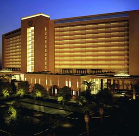 GÜNEY AFRİKA SHERATON HOTEL