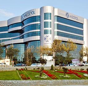 Esenler Medipol Hastanesi