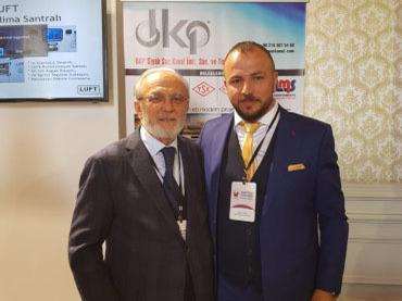 2018 Four Effects Mekanik Tesisat sektörü Çırağan'da buluştu